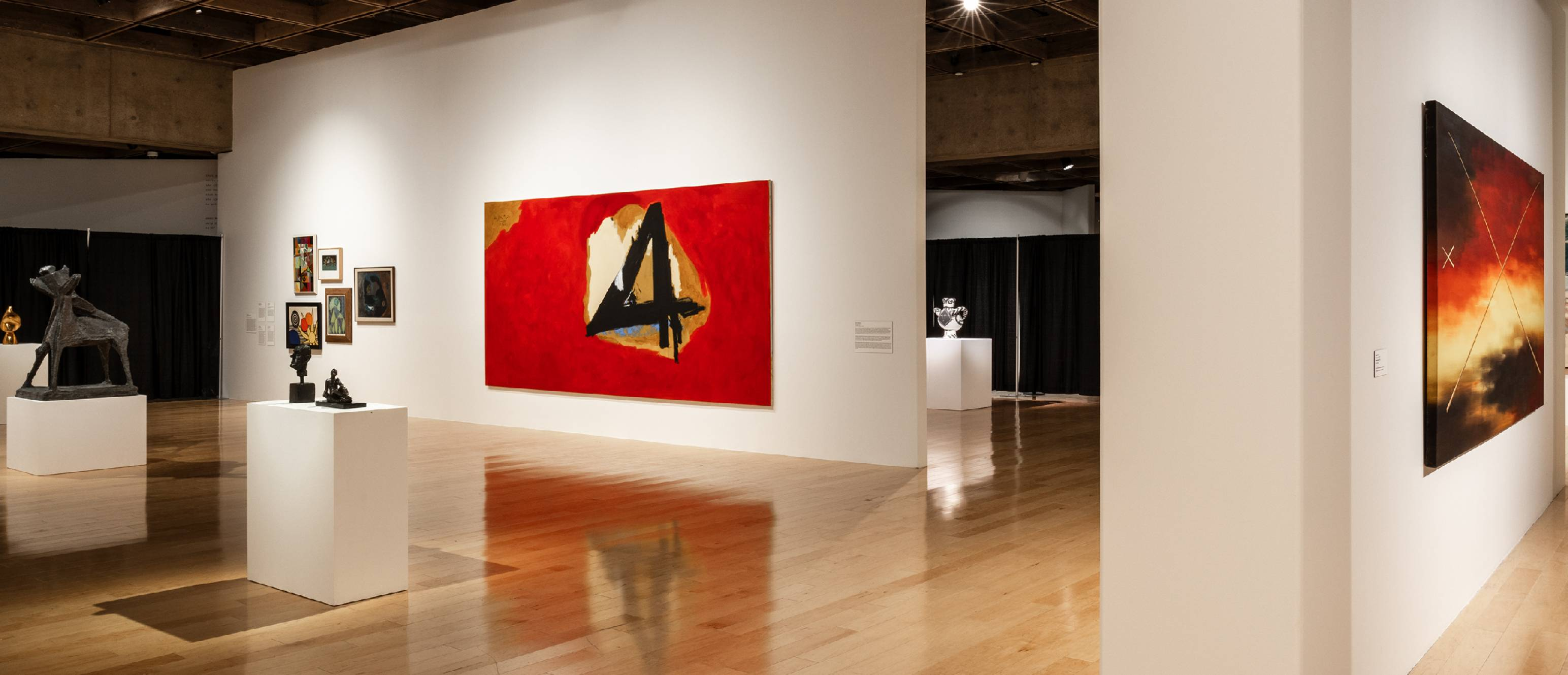Shaping Vision Exhibition gallery picture