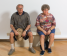 Duane Hanson, <em>Old Couple on a Bench</em>, 1995